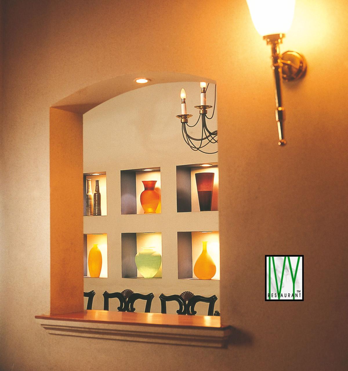 Brochure Design for Restaurant and Banquet