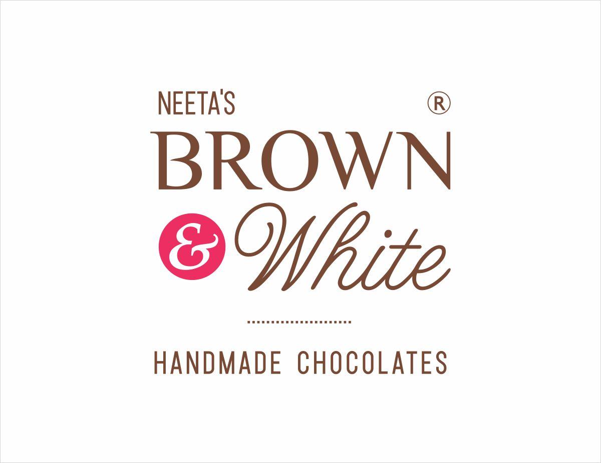 Brand Identity Design, Logo Design for Handmade Chocolate Artisan