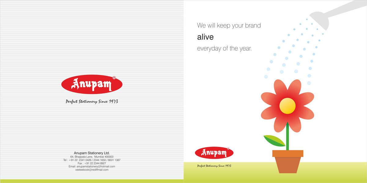 Brochure Design for Brochure