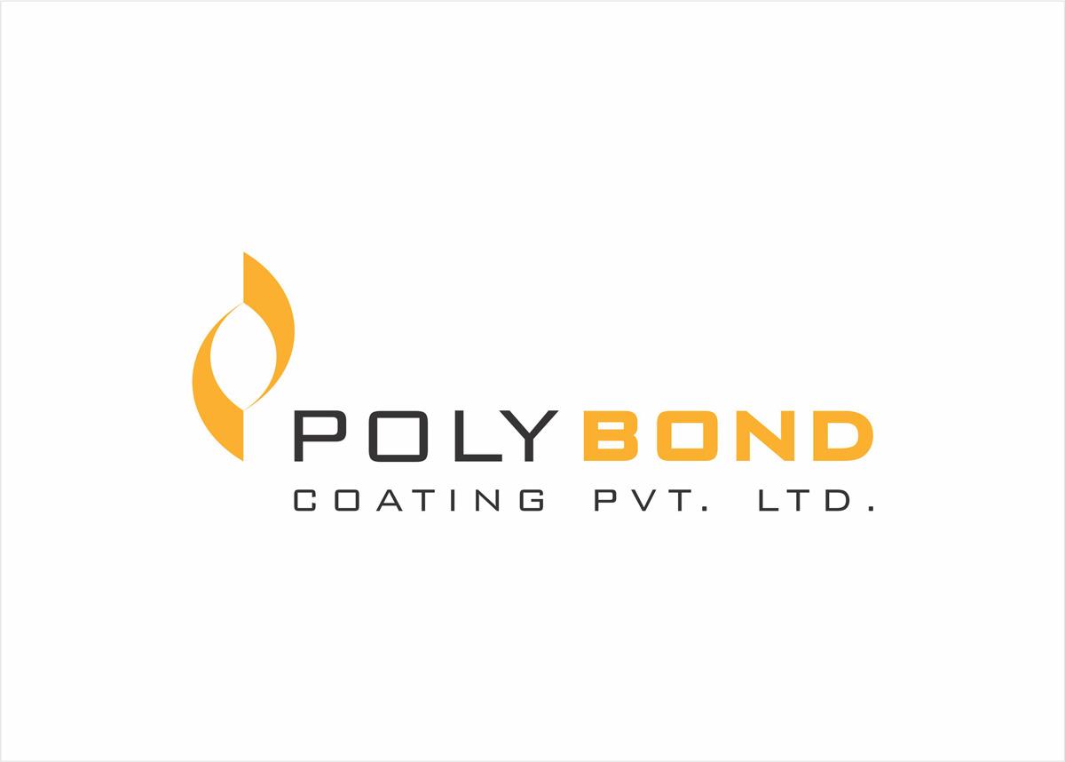 logo design for mfr. of powder coating powders
