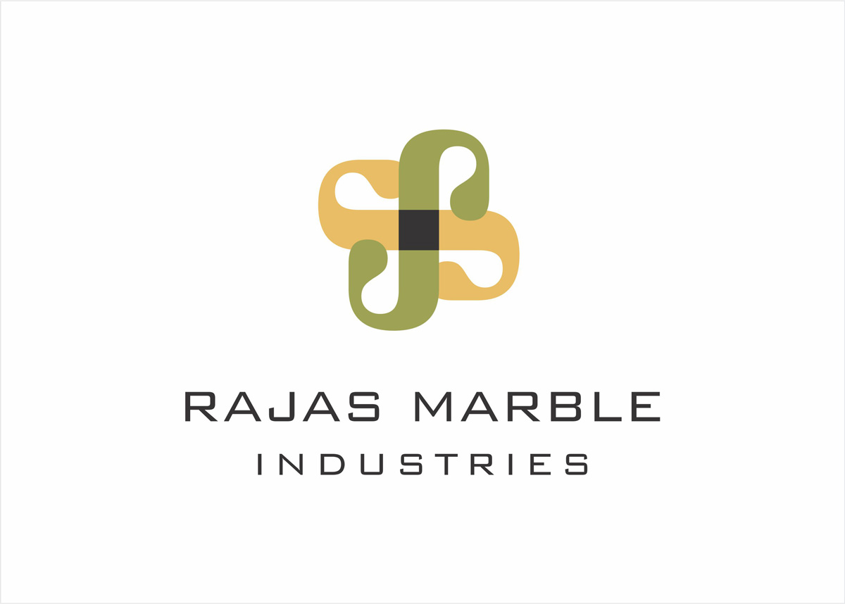 logo design for marble mining company