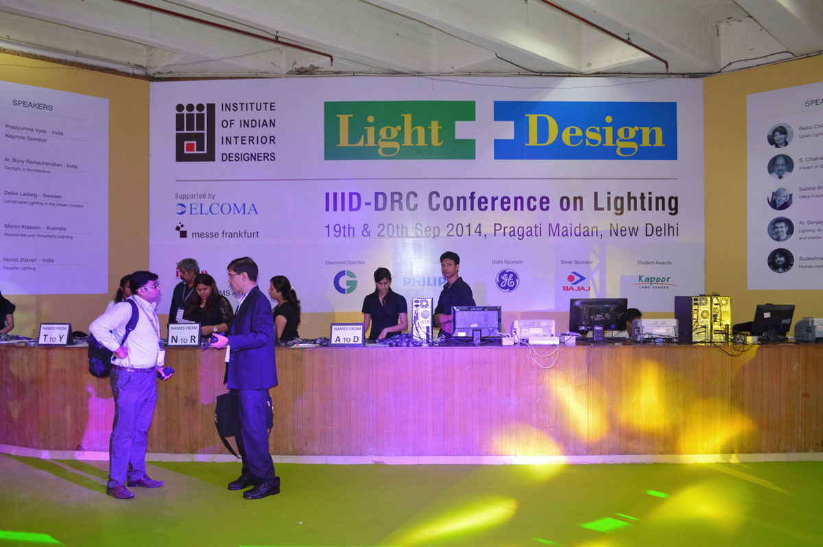 backdrop design for lighting event