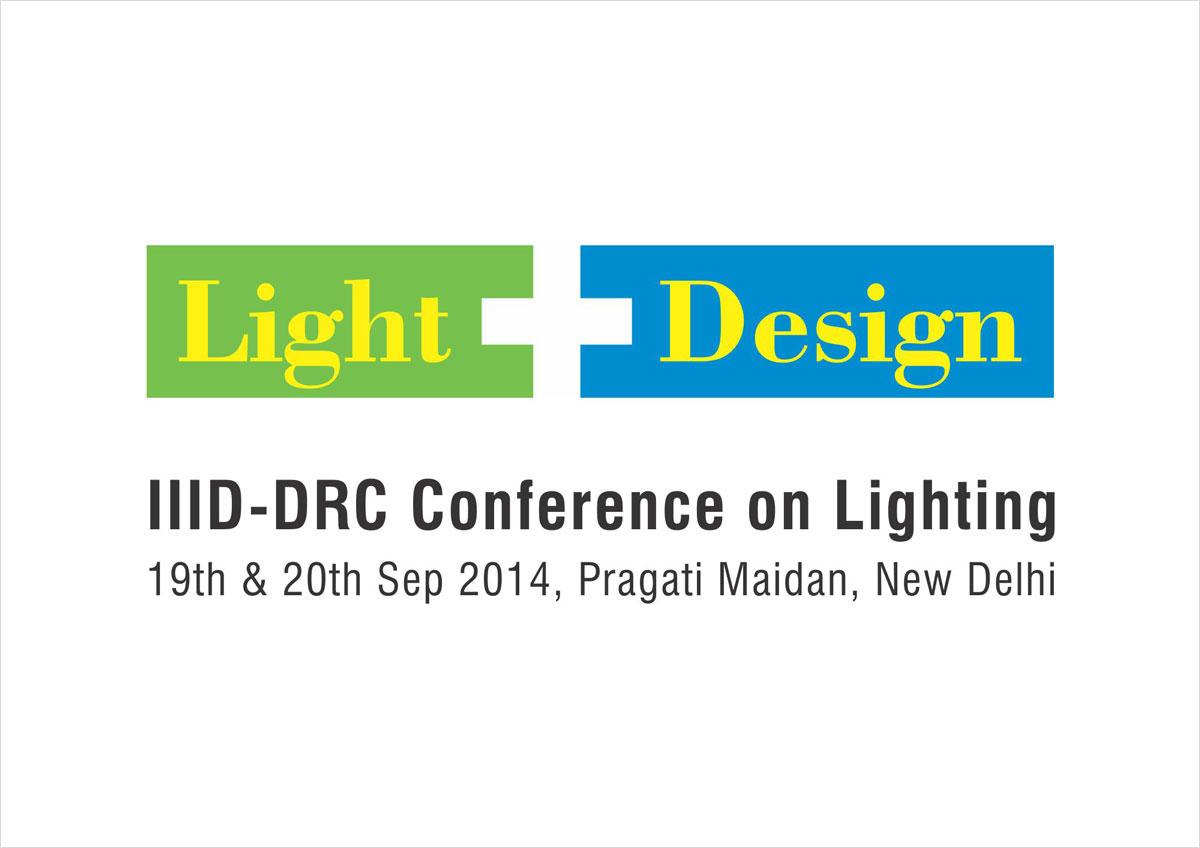 logo design for lighting event
