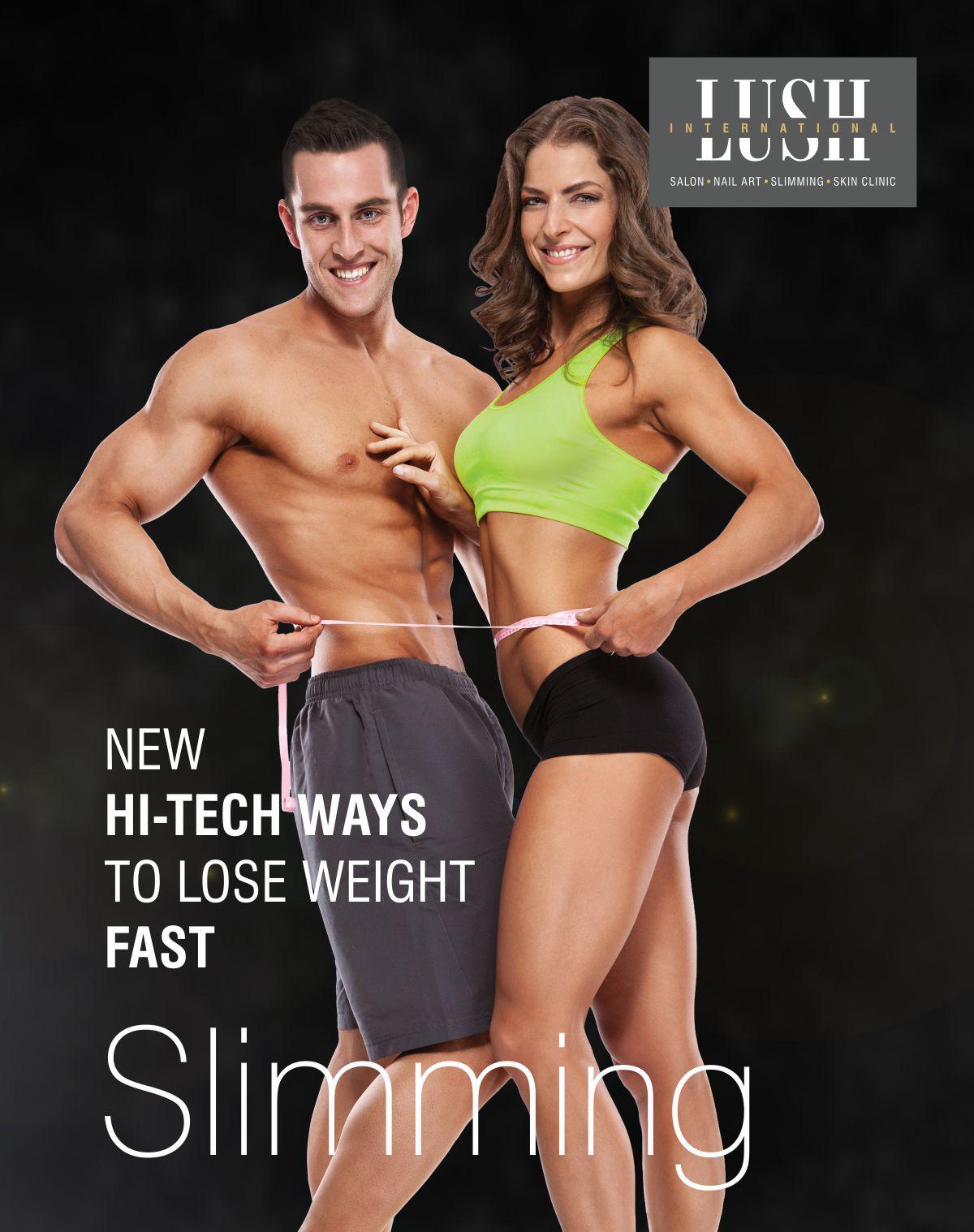 poster design for Fitness Center